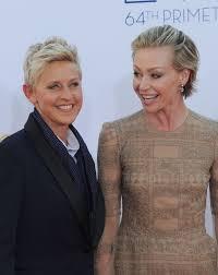 Portia de Rossi Breaks Silence About Ellen DeGeneres Workplace Scandal    The Bahart Express News