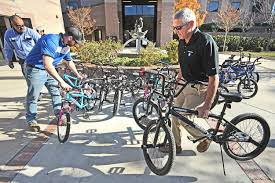 chiquita canyon delivers 70 bikes to