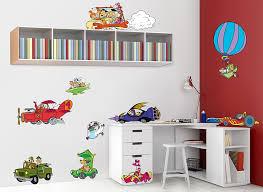 Hanna Barbera Wall Decals And Wall Graphics Shop Wall Ah