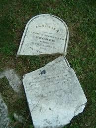 Isabella Becker (Unknown-1865) - Find A Grave Memorial