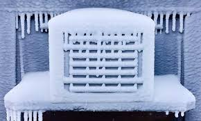5 reasons why your ac is freezing at night