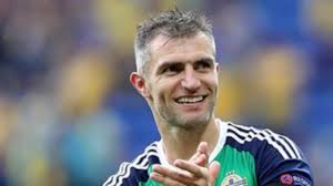 Aaron Hughes could be set for Northern Ireland coaching role - Photo 1 of 1  - Alpha Newspaper Group