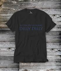 Dilly Dilly Vinyl Decal Funny Commercial Pick Size Sticker 16 Color Bud A Light Graphics Decals