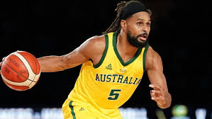 Patty Mills says he is 'dialed in' to represent Australia at Olympic games  | WOAI