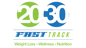 20 30 fast track hormone weight loss plan