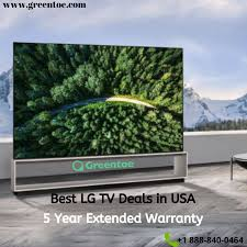 Shop for top LG TV Online with best offers at Greentoe. Buy best quality TV  by LG with 5 Year Extended Warranty. #Best_LG_TV_Deals #Best_Bu…