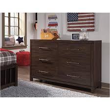 B504 21 Ashley Furniture Brissley Kids Room Dresser