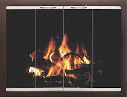 fireplace doors stoll industries