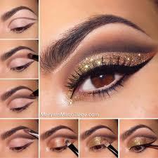 12 party perfect makeup tutorials you