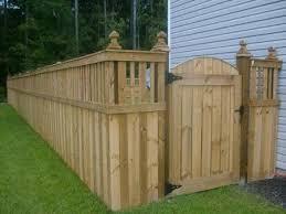 Download Building A Double Wooden Fence Gate Plans Diy Flat Roof Carport Construction Garret010
