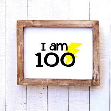 I Am 100 Finisher Vinyl Decal This Life Made Easy