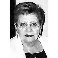 GERTRUDE McGREGOR - Obituary