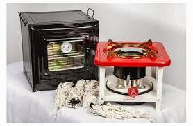 erfly kerosene stove