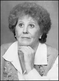 Myrna Gray Obituary (1930 - 2018) - The Herald (Everett)