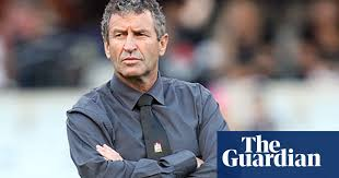 New Zealand blunt England with possessive stance over Wayne Smith | England  rugby union team | The Guardian