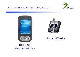 pdf for QTek S200 Cell Phone manual