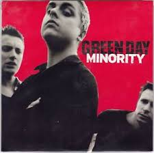 GREEN DAY - MINORITY / JACKASS [LIVE] 45 RPM EP ADELINE GREEN UNPLAYED 2000    eBay