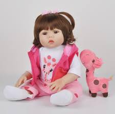 cute baby doll realistic baby doll