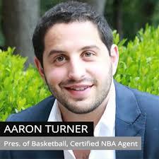 Aaron Turner – Verus Team – Basketball
