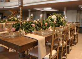 Importance of Chairs at Weddings | Affairs to Remember