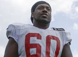 Adam Gettis: 5 things to know about the newest addition to Giants ...