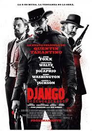 Django Unchained (2012) - Filmaffinity