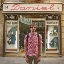 Daniel Arthur Jacobson on Vimeo