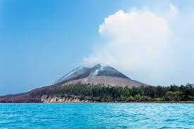 science news chinese explore the moon anak krakatau volcano and