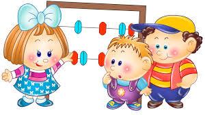 Развитие интереса к математике у детей — Семья и ребенок