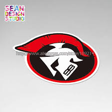 99 Jorge Lorenzo Spartan Sticker Helmet Motorcycle Auto Decal Sticker Waterproof 13 Decals Stickers Aliexpress
