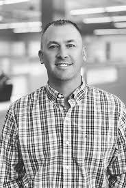 Aaron Hoffman + Tax Director + Lutz Accounting + Omaha, NE