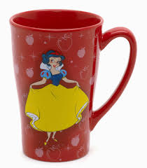 Filmic Light Snow White Archive 2015 16 Snow White Mugs Tumblers