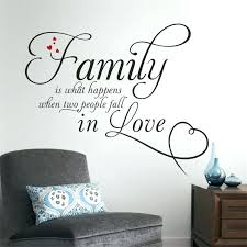 removable wall decals art stickers family quotes zahradnictvi online