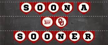 Ncaa Oklahoma Sooners 6 Vintage Ou Vinyl Decal Bumper Sticker Sports Mem Cards Fan Shop College Ncaa Romeinformation It