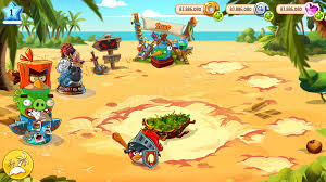 Angry Birds Epic RPG 2.1.25 Android Hacked Save Game Files ...