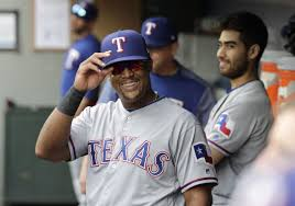 Adrian Beltre announces retirement after 21-year career