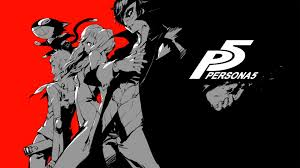 persona 5 4k wallpapers top free