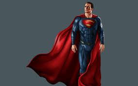 تحميل خلفيات سوبرمان الفن 3d الأبطال الخارقين Dc Comics عريضة
