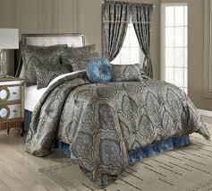 mainstays king 7pc comforter set