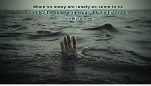i am alone wallpapers hd wallpaper cave