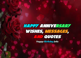 best happy anniversary wishes messages and quotes