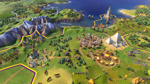 Civilization 6 Announces New Season Pass, New Content Starts This ...