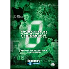 Disaster At Chernobyl Dvd [DVD-R]: Amazon.it: Film e TV