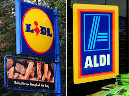 Easter opening times for Aldi and Lidl ...