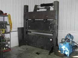 home made brake press plasmaspider