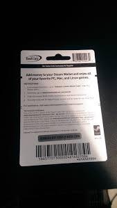 free 50 steam card numbers unused e993