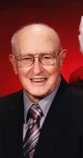 James Johnson   Obituary   Herald Bulletin