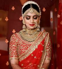 wedding makeup artist eventila