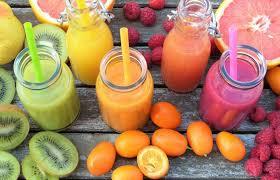 5 healthy and delicious juice recipes