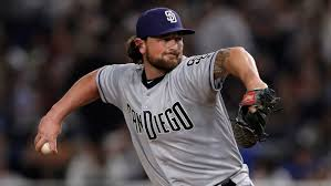 Whicker: Padres are finally playing for something, and Kirby Yates ...